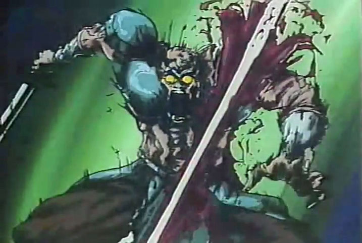 Dragon Slayer OVA | Watch or download this movie dubbed