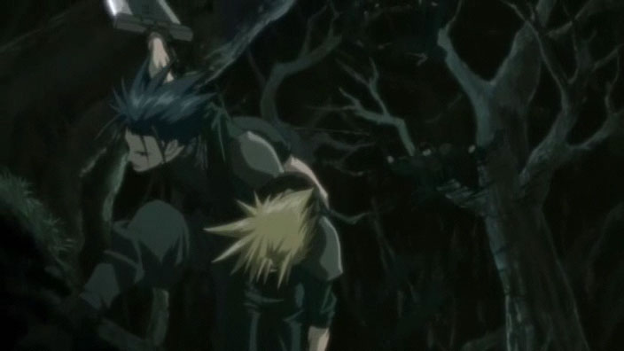 Final Fantasy Vii Last Order Watch Or Download This Movie Subtitled