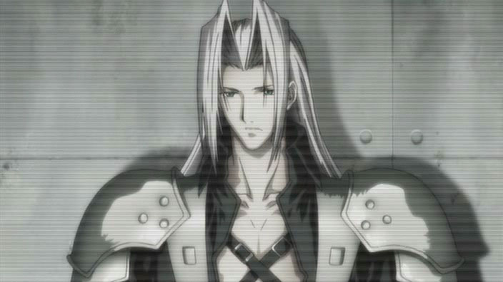 last order final fantasy vii english dub
