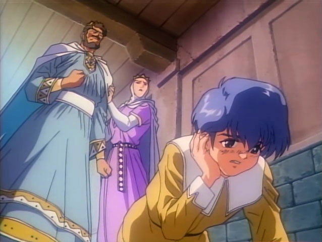 fire emblem ova episode 1 of 2 watch or download this