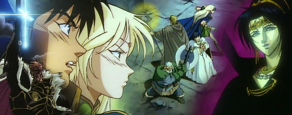 Record of Lodoss War ONLINE is now global thanks to the Korean GAME & GAME platform.