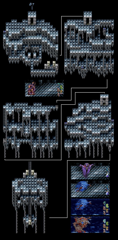 Ff4 Map : Final Fantasy 4 – weddingsatwhisperingoaks