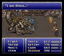 Final Fantasy 6 Downloads