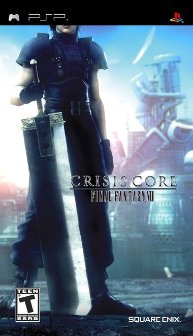 final fantasy advent children torrent