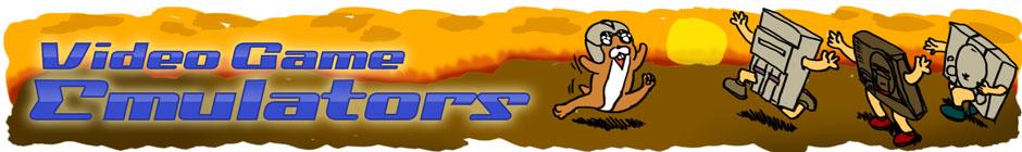 Video Game Emulators | All popular classic gaming emulators