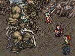 Final Fantasy 3 Once Again