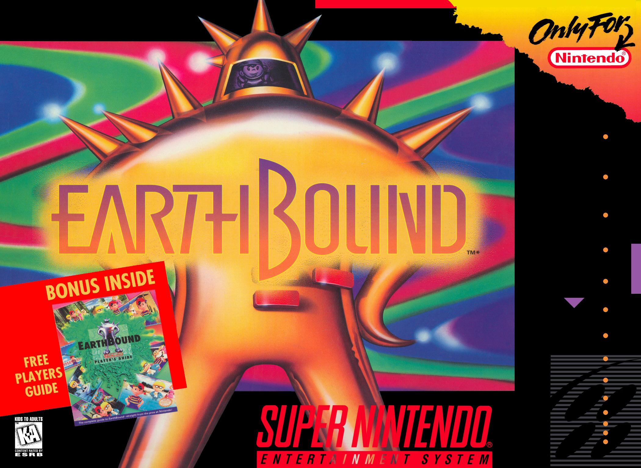 Favorite Video Game Cover | Retro Junk