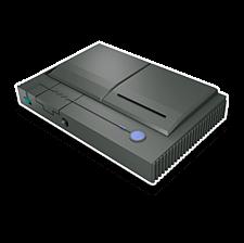 TurboGrafx16/ Turbo Duo