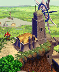 SaGa Frontier - About the Game