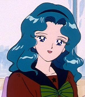 Sailor Neptune Michiru